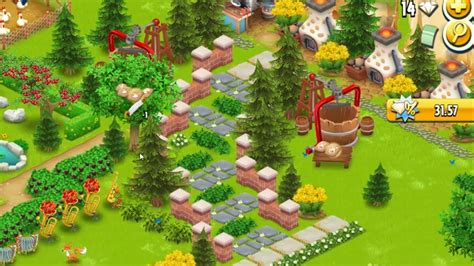 design hay day terbaik hayday farm decoration design idea in level 42 build