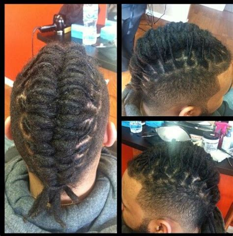 dread barrel styles 56 best images about hairstyles for him on pinterest