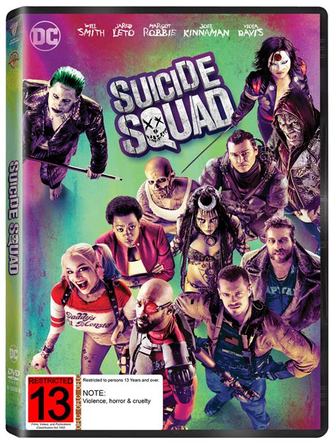 In Squad Dvd squad dvd in stock buy now at mighty ape nz