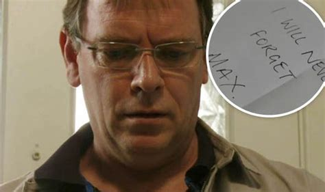 ian beale s house layout eastenders max branning leaves death threat for ian beale