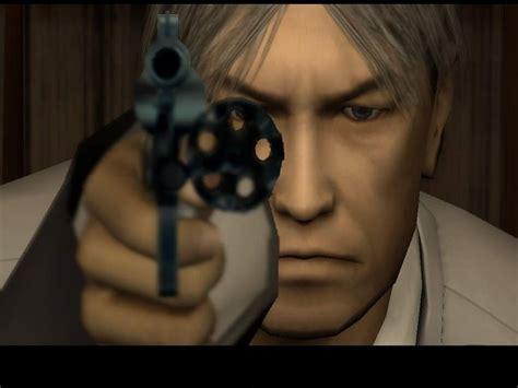 emuparadise yakuza 2 yakuza 2 usa iso