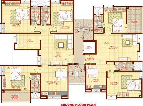 850 Sq Ft 2 Bhk 2t Apartment For Sale In Ravetkar Om 850 Sq Ft 2 Bhk 2t Apartment For Sale In Vihaan The