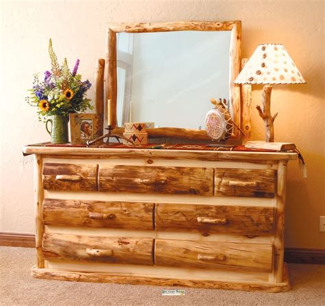 log cabin bedroom furniture bedroom or guest room log cabin interior designs with