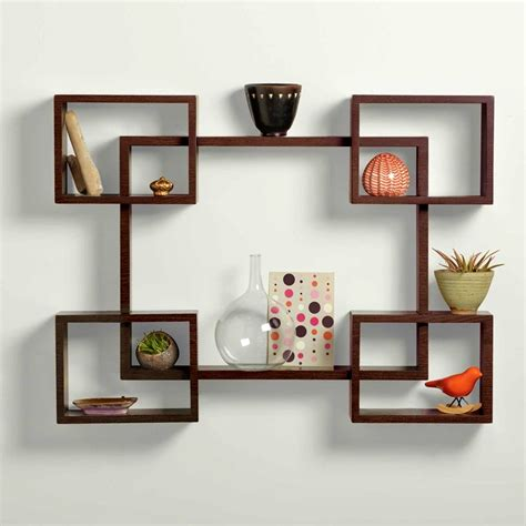 wall shelves decorating ideas home decor and design