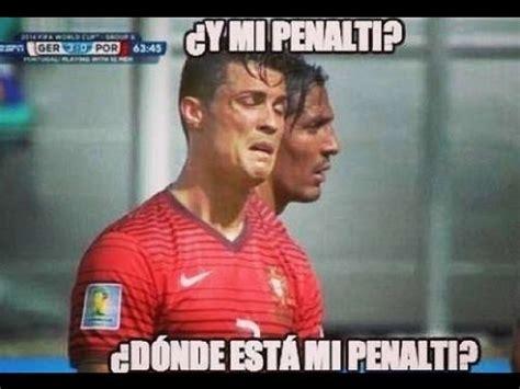 Memes De Cristiano Ronaldo - los mejores memes sobre cristiano ronaldo world cup 2014