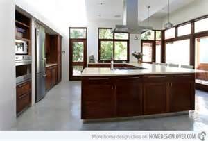 u shaped kitchen with island 17 beautiful contemporary u shaped kitchen layouts decoration for house