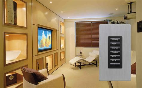 smart home lighting system smart lighting systems intellitech systems michigan
