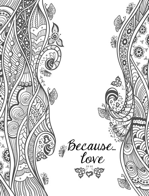 coloring pages for adults s day 20 free printable valentines coloring pages page 5