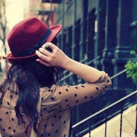 stylish cool pic of girls hidden latest stylish cute hidden face girls profile pictures