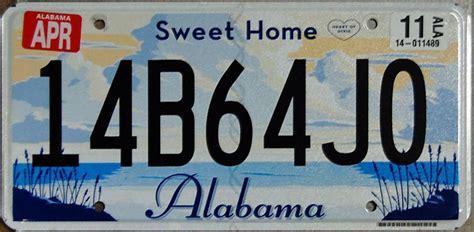 Alabama Vanity Plates by Alabama Y2k Page 2