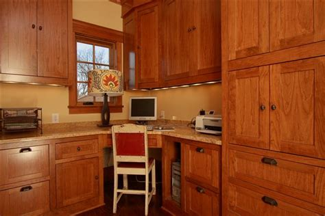 Using Kitchen Cabinets For Home Office by Home Office Kitchen Cabinets Mn