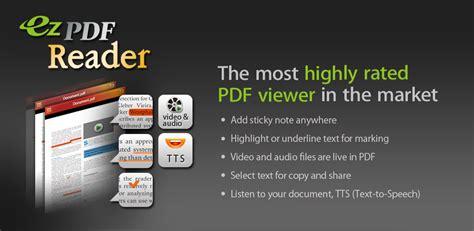 ezpdf reader apk ezpdf reader v1 2 3 1 avaxhome