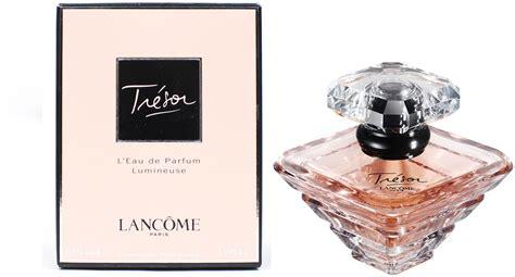 Parfum L Eau De tresor l eau de parfum lumineuse by lancome