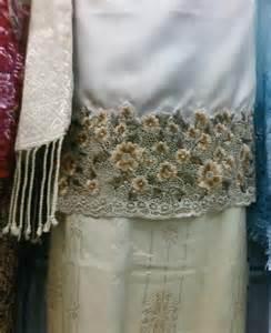 Stelan Mukena Kerancang Khas Bukittinggi baju kurung dan kebaya mukena dan baju kurung khas