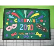 Pedagogia S&233culo XXI Carnaval