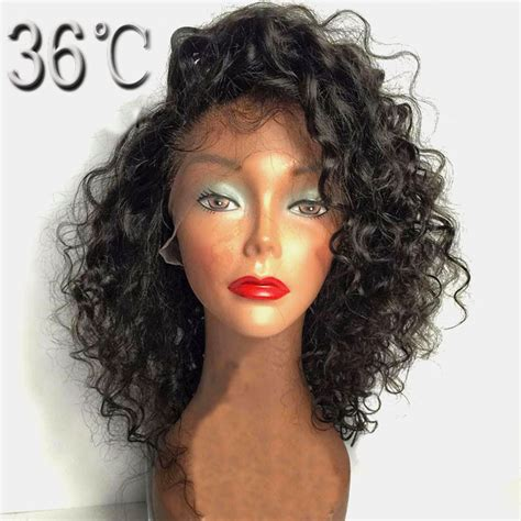 hair types ruths beauty remy lace wigs lace front buy 36c curly glueless full lace wig remy hair malaysian