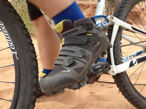 mavic scree mountain bike shoe review mavic scree all weather mountain bike shoes