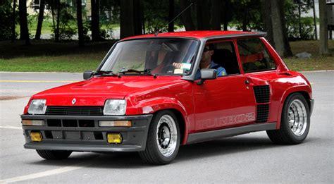 renault r5 turbo renault 5 turbo interior image 94