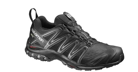 australian hiker salomon xa pro  gtx mens shoe