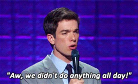 John Mulaney Meme - gifs adults stand up stand up comedy john mulaney new in