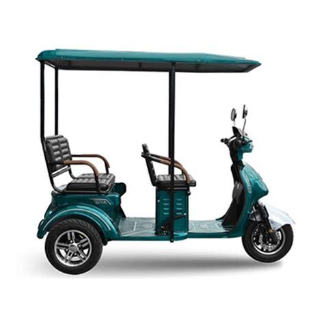 yuki akuelue scooter elektrikli motor yuki    trio