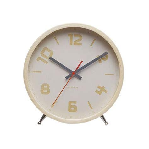 Modern Table Clock by Modern Table Clock In Dotandbo
