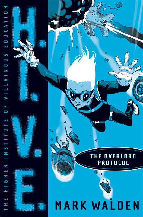 earthfall walden book review the overlord protocol book by walden official