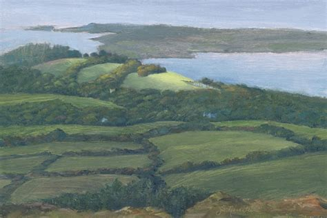 what to take what to leave when painting ireland