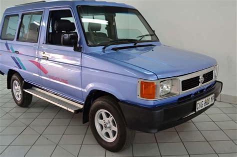 Toyota Venture 1998 Toyota Venture 2200 Getaway Cars For Sale In