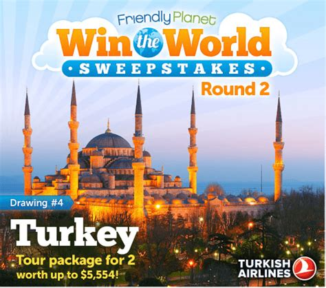 Worldwide Sweepstakes - win the world sweepstakes traveling well for less