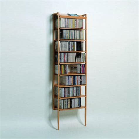 Scaffali Porta Cd by Porta Cd Scaffali Woodesign Architonic