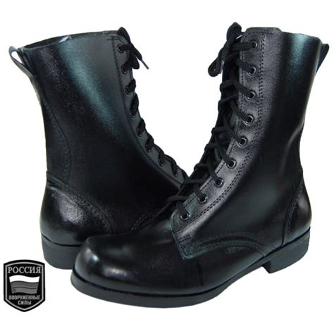sale russian army classic leather boots t 1
