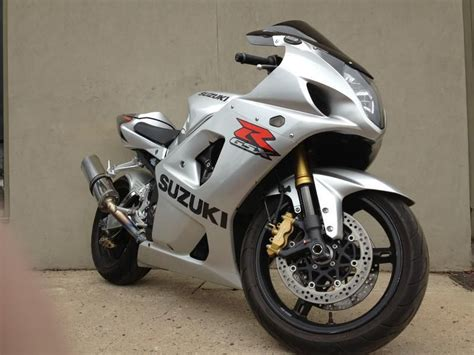 2003 Suzuki Gsx R1000 2003 Suzuki Gsx R1000 Sportbike For Sale On 2040 Motos