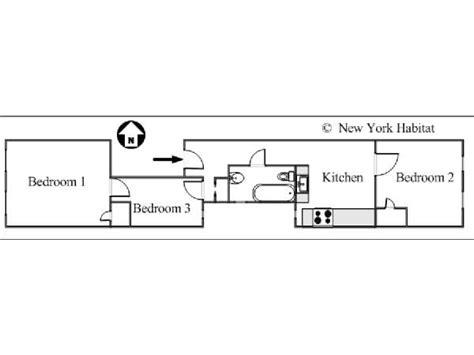 railroad apartment floor plan railroad style apartment floor plan 100 railroad style
