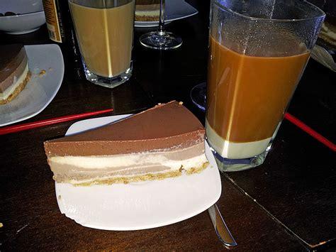 spanischer kuchen spanischer kuchen schokolade appetitlich foto f 252 r sie