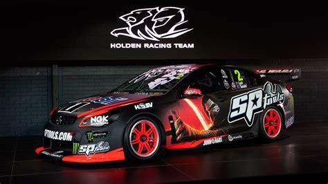 wallpaper bintang racing team livery updates v8 supercars bathurst livery changes