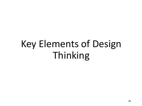 design thinking university of toronto design thinking project management june 2016