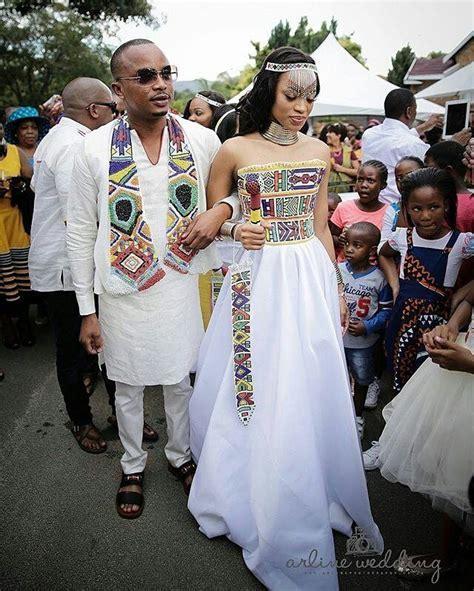 Bridesmaid groomsmen   African Wedding   Pinterest