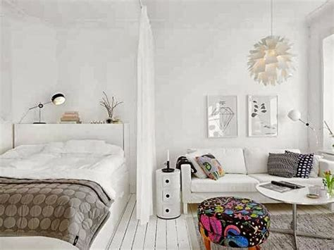 schlafzimmer 10m2 10 ideas para una casa de menos de 40 metros cuadrados