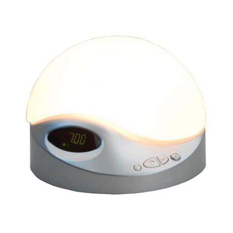 Lumie Light by Replacement Glass Cover For Lumie Bodyclock Advanced Lumie