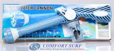Ez Jet Water Cannon Malaysia buy 1 free 1 ez jet water cannon x hose expandable