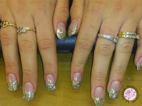 Nagels Manicure by 28 Best Images About Glitter Nagels On