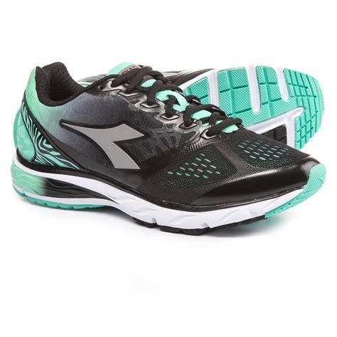 diadora running shoes review diadora mythos blushield running shoes for save 48