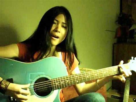 asin himig ng pag ibig with lyrics iniibig kita roel cortez acoustic cover ferdz acoustic 3
