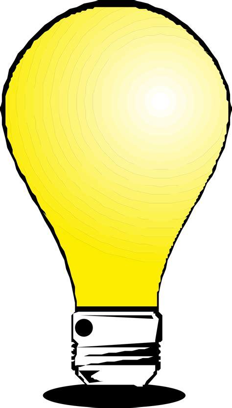 lightbulb clip clipart light bulb