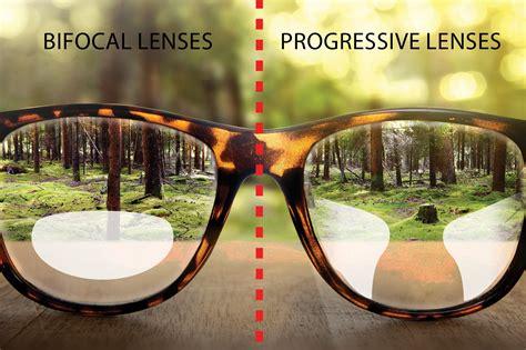 progressive lenses versus bifocals you decide