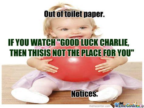 Good Luck Charlie Meme - rmx new meme good luck charlie by aiden meme center
