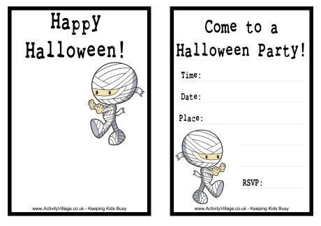 free printable halloween invitations black white halloween invitation 2