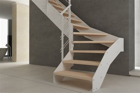 different types of stairs what types of stairs exist