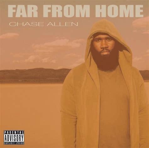 allen delivers quot far from home quot lp hiphopdx